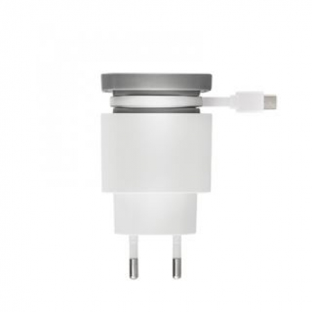 ACME CH17 Powerful wall charger with rolling cable